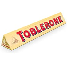 Toblerone Bar Milk 400g