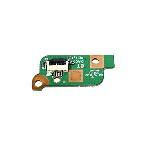 Boton encendido para HP Probook 450 G3 827035-001 DA0X63PB6F