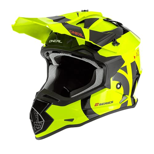 Oneal 2RS RL helm Slick