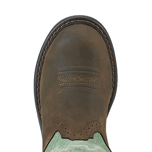 Ariat-Womens-Tracey-H2O-Comp-Toe-Western-Work