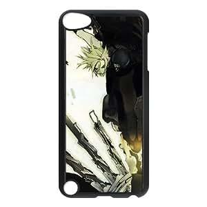 ipod 5 Black phone case Claud Strife Final Fantasy GHJ2025529