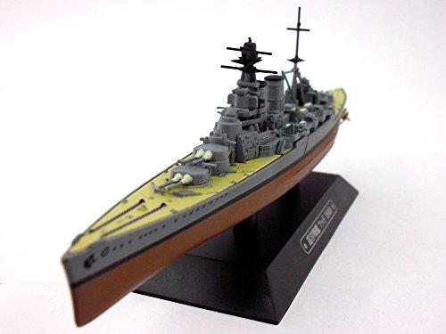 - Battlecruiser HMS Hood (51) 1/1100 Scale Diecast Metal Model Ship
