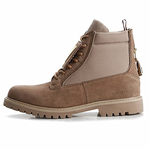 Bottes Cayler & Sons - Hibachi beige/or taille: 41
