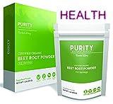 Best Beet Powders - Certified Organic Beet Root Super Powder - Large Review