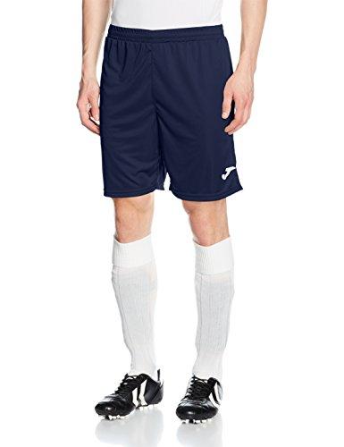Joma Nobel - Pantalones cortos para hombre Azul marino