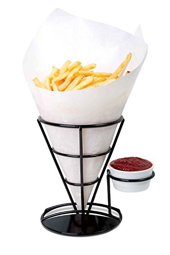 the dipping cone - 1