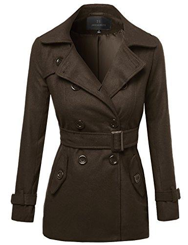 Beautiful Coat - 3