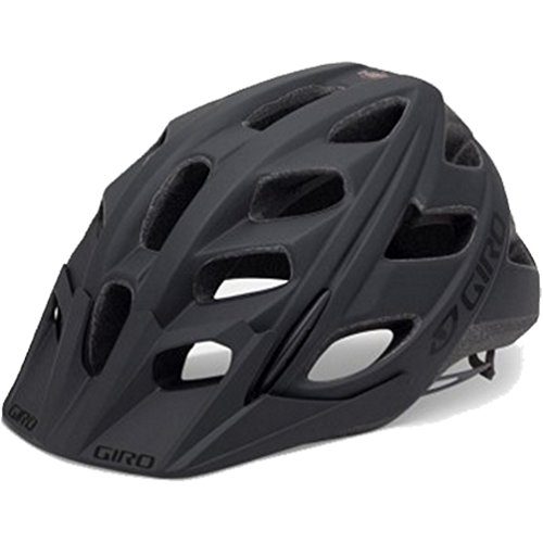 Giro Hex Bicycle Helmet Small Matte Black