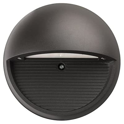 Lithonia Outdoor LED Step Light Round