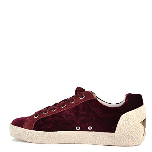 Nak Zapatos Ash Mujer Arms Bordeaux Zapatillas barolo Bordeaux Z5paq5w