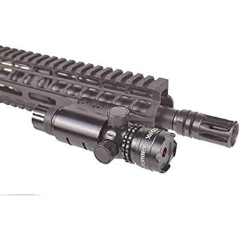 Amazon com : Green Laser Sight System by Ozark Armament