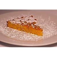 Cake (Almond Cake), Tart of Santiago (Almond Tart), Tarta de Santiago, 24.69 oz