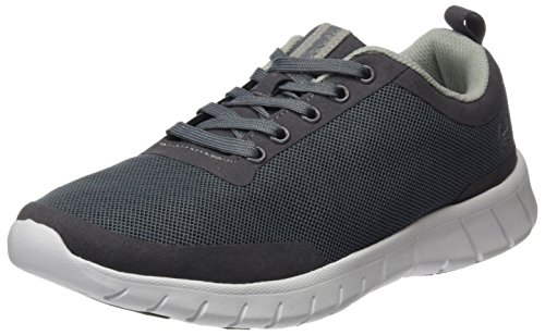Suecos® Scarpe – 48 Unisex grigio Alma Adulto Grigio Sportive Size Eu r7ZIr8xw5q