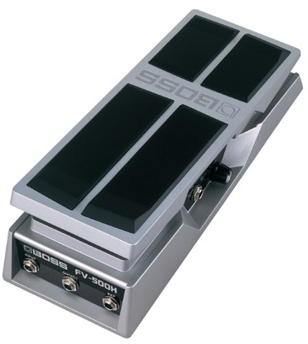 Boss FV-500H Foot Volume Pedal - High Impedance ()
