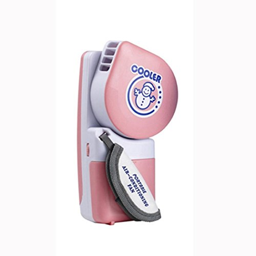 Portable 12V Battery Operated Air Conditioner Cooler - 6