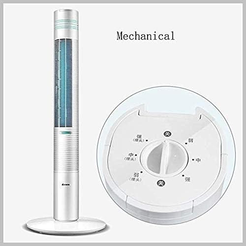 XUEGM-Air Ventilador sin aspa de Piso, Ventilador de Aire ...