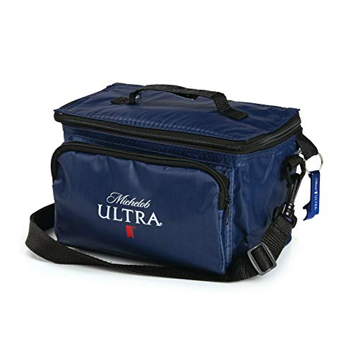 Michelob Ultra Lunchbox Cooler - 6 Can