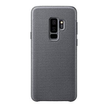Samsung EF-GG965FJEGUS Galaxy S9+ Hyperknit Case, Gray
