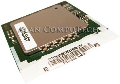 IBM 7150n SL9YR Dual-Core 3.5Ghz 16MB CPU 43W9473 Xeon CPU Processor