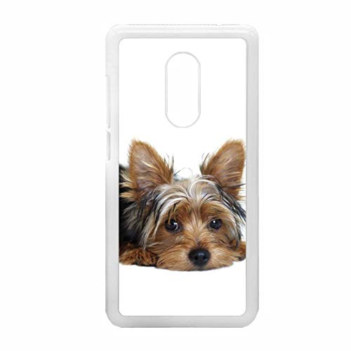 Tyboo for Redmi Note4 Slim Case Abs with Yorkshire Terrier Dog for Girl