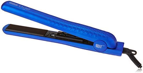 Amazon.com : Hair Rage Pro Salon Model Flat Iron, Indigo : Flattening Irons : Beauty