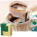 グリーンウェルファーム(Greenwell Farms ) 100% コナコーヒー ドリップパック 1箱【ハワイ 海外土産 輸入飲料】「珈琲」