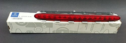 Mercedes Clk500 Coupe - MERCEDES W209 CLK320 CLK350 CLK500 CLK55 CABRIO COUPE THIRD BRAKE LAMP STOPLIGHT