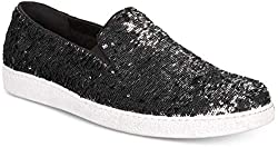 Men's Flash Sequin Slip-On's