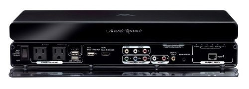 Acoustic Research PW1000 Home Theater Power Station Surge Protector (Discontinued by - Theater Research Home Acoustic