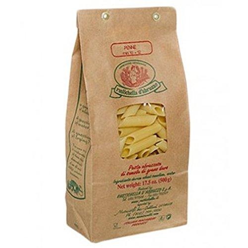 Rustichella d'Abruzzo Penne Pasta (2-pack) ()