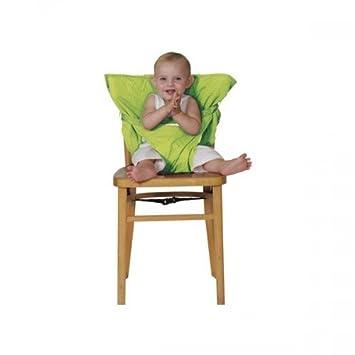 SNS 601 SackN Seat Dunkelblau Kindersitz To-Go