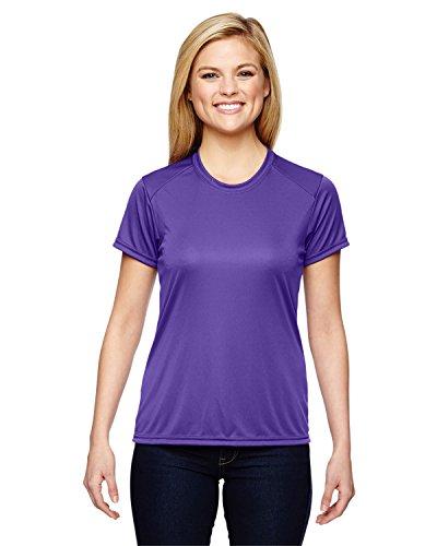 Shirt P humedad Absorbente Interlock Performance Enfriamiento por qHxwYp0EYv