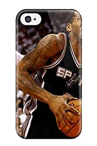 san antonio spurs basketball nba (54) NBA Sports & Colleges colorful iPhone 4/4s cases 6880778K962854069