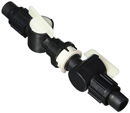magnum 350 canister filter hoses - 1