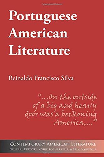 Read Online Portuguese American Literature (Contemporary American Literature) PDF