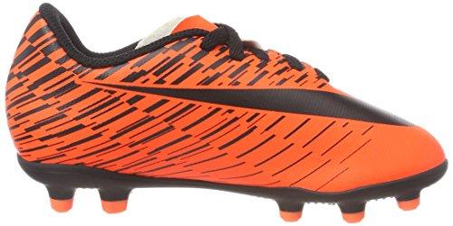 Nike Unisex-Kinder Jr Bravata Ii FG Fußballschuhe Orange (Hyper Crimson/black/hyper Crim 808)