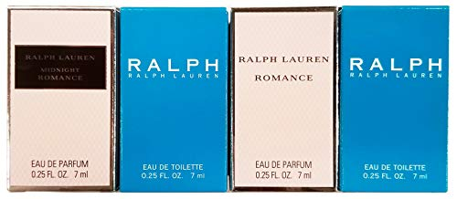 Ralph Lauren 4-Piece Mini Variety Set for ()