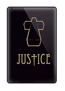 Nannette J. Arroyo's Shop 2715557J84381031 Scratch-free Phone Case For Ipad Mini 2- Retail Packaging - Justice