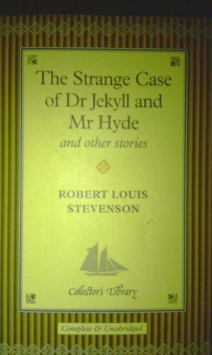 Download THE STRANGE CASE OF DR. JEKYLL AND MR. HYDE and Other Stories, Complete and Unab PDF