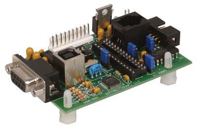 Jeffrey Kerr KAE-SSA485-BDV2 Smart Serial Adapter, SSA-485, 2