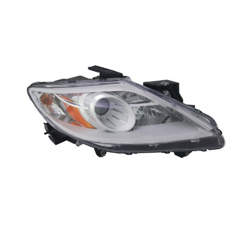 Headlight Mazda CX-9, Mazda CX-9 Headlights