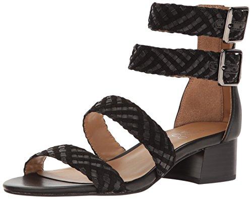 Sandalo toma L Sarto Gladiatore Nera Franco Donna g7nx8ZqxI