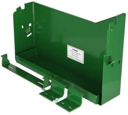 Battery Box for John Deere Tractor Right Side 2510 2520 3010 3020 4000 4010 4020