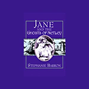 Jane and the Ghosts of Netley Audiobook