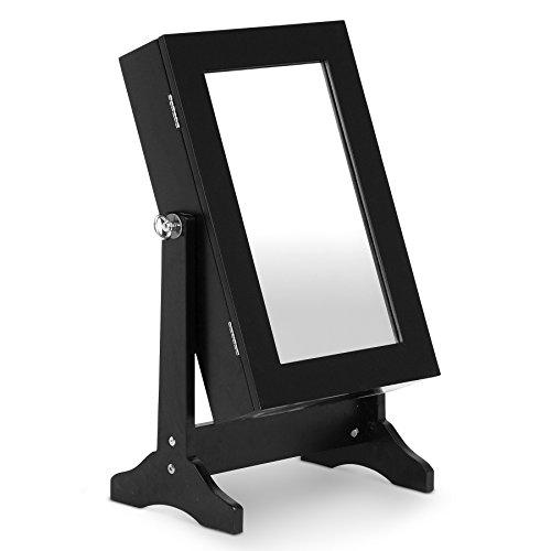 Baxton Studio Wessex Tabletop Mirror