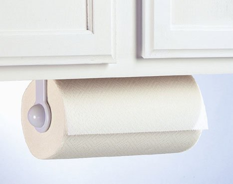 Spectrum Wall Paper Towel Holder