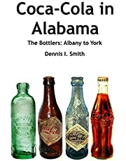 Coca-Cola in Alabama: The Bottlers: Albany to York
