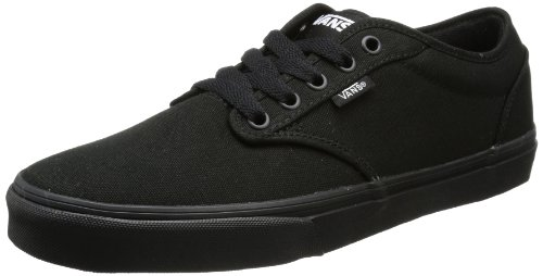 Vans Men's Atwood Canvas Low-Top Sneakers
