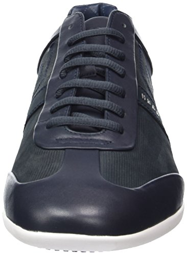 BOSS GREEN Space Select 10180778 01, Scarpe da Ginnastica Uomo Blu (Dark Blue)