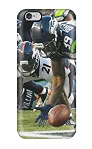 For SamSung Galaxy S4 Case Cover Skin : High Quality Seattleeahawks Case